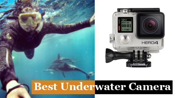 Geekpro Camera Review : Best underwater camera by one click